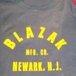 Mister Blazak